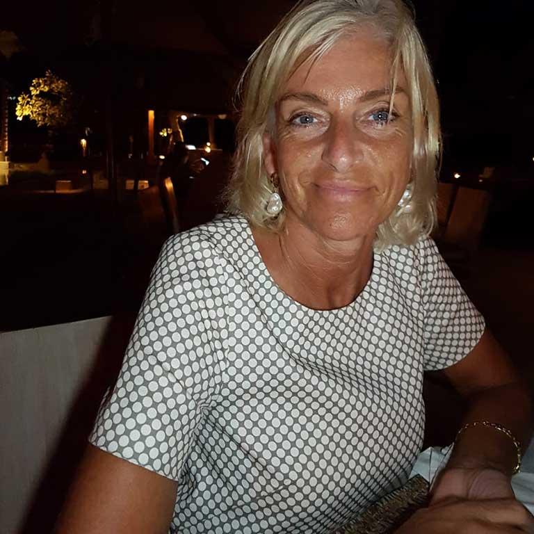 Lara Cox Fondazione Careggi