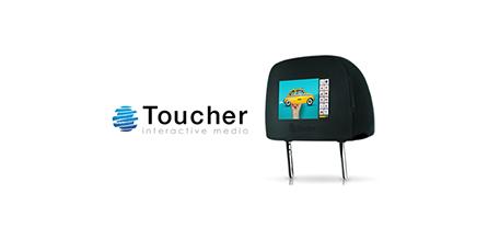 toucher