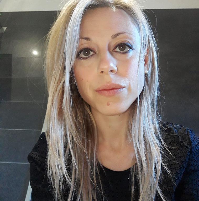 Giulia Ciuffi Fondazione Careggi