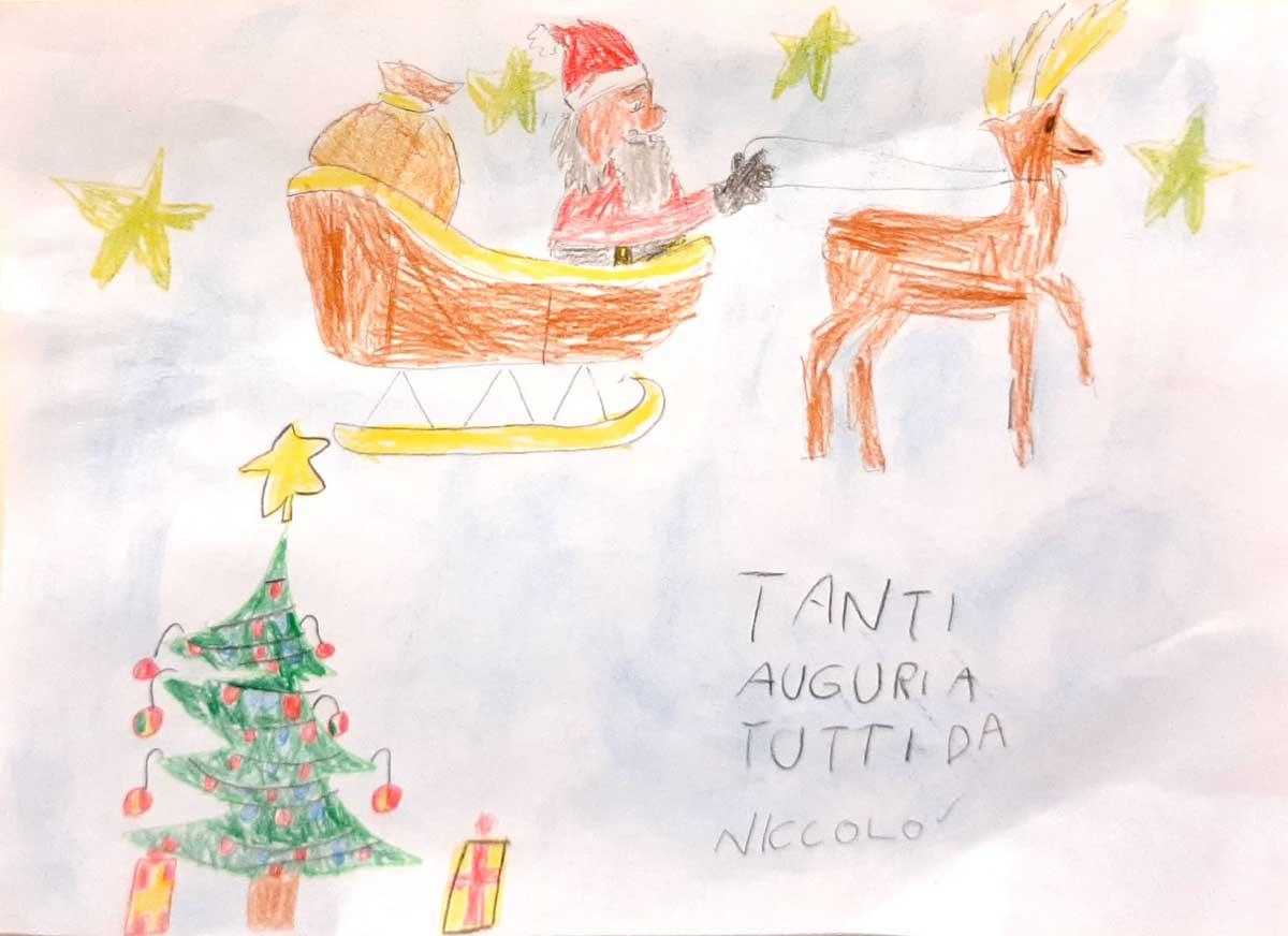 114. La notte di Natale_Niccolò