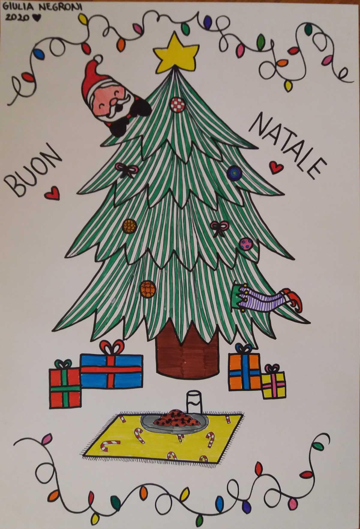 119.--My-Funny-Christmas_Giulia