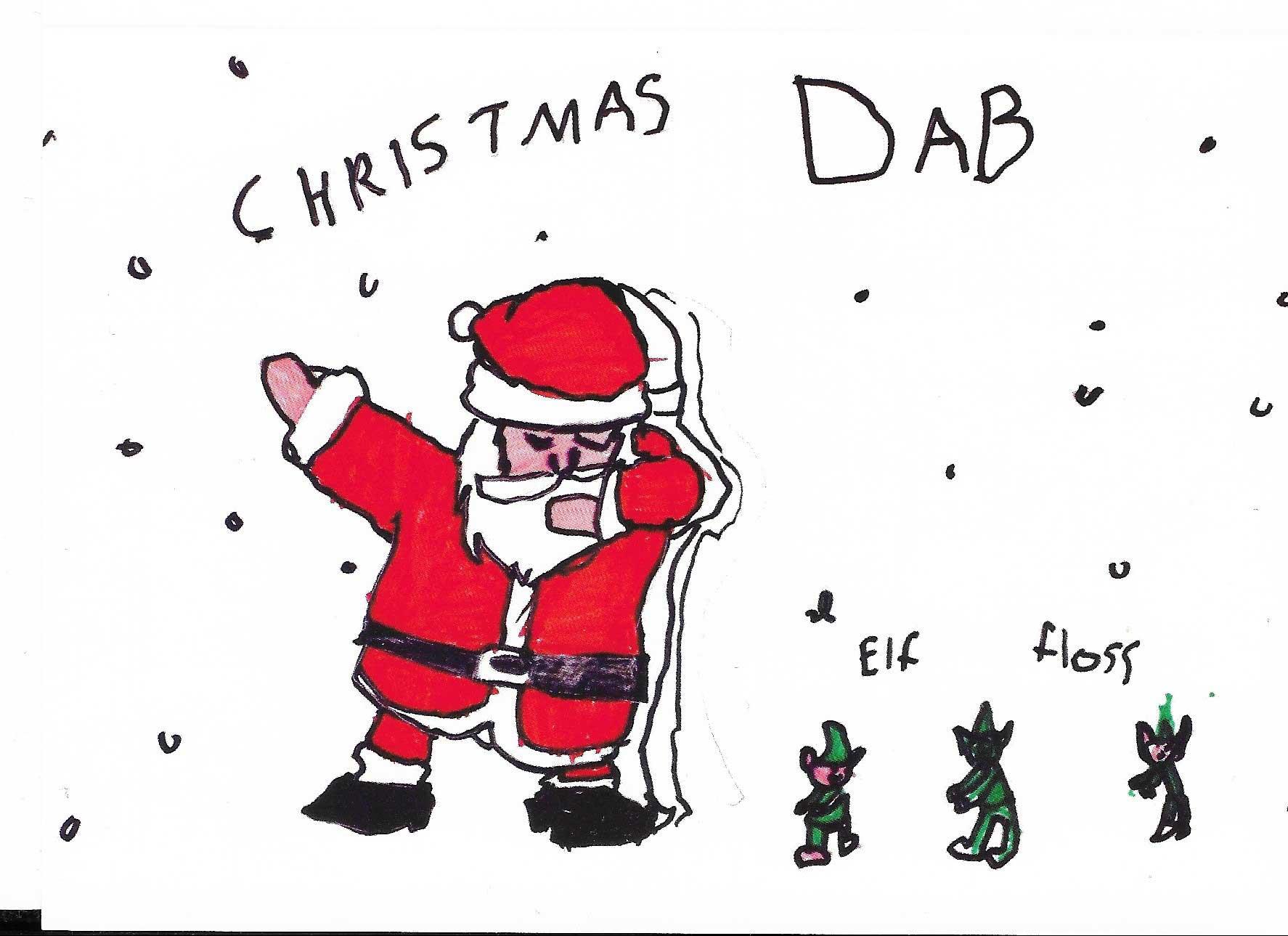 12.-Christmas-Dab-&-Elf-Floss_Tiziano