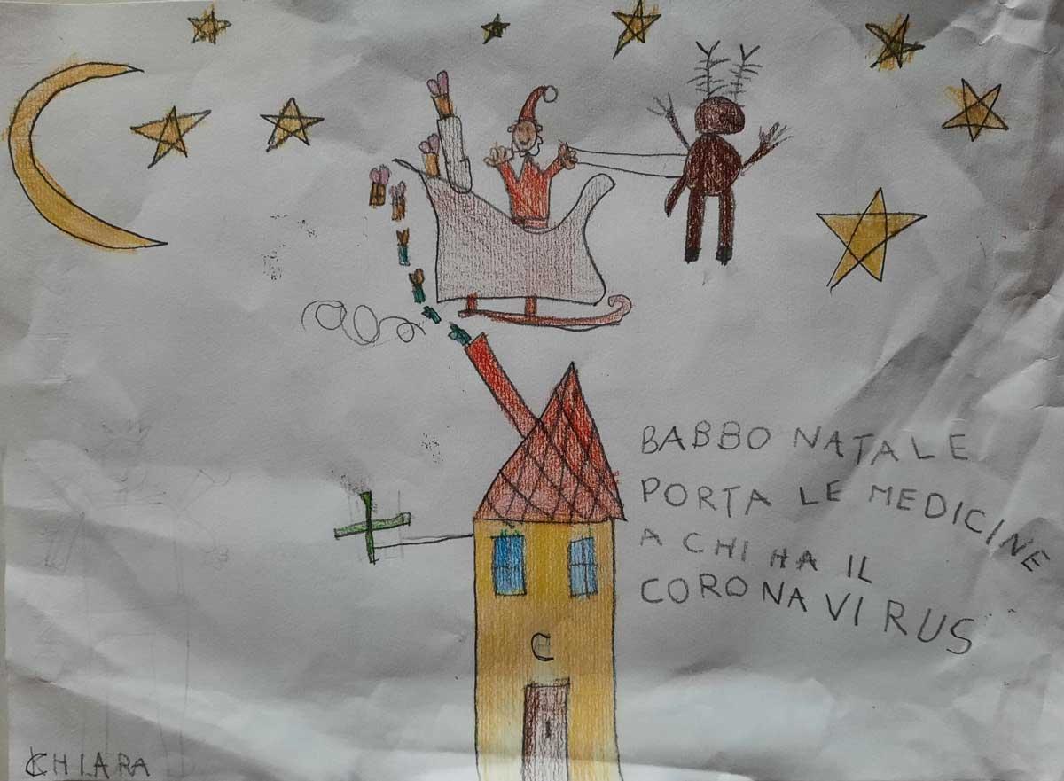 153.-Babbo-Natale-porta-le-medicine_Chiara
