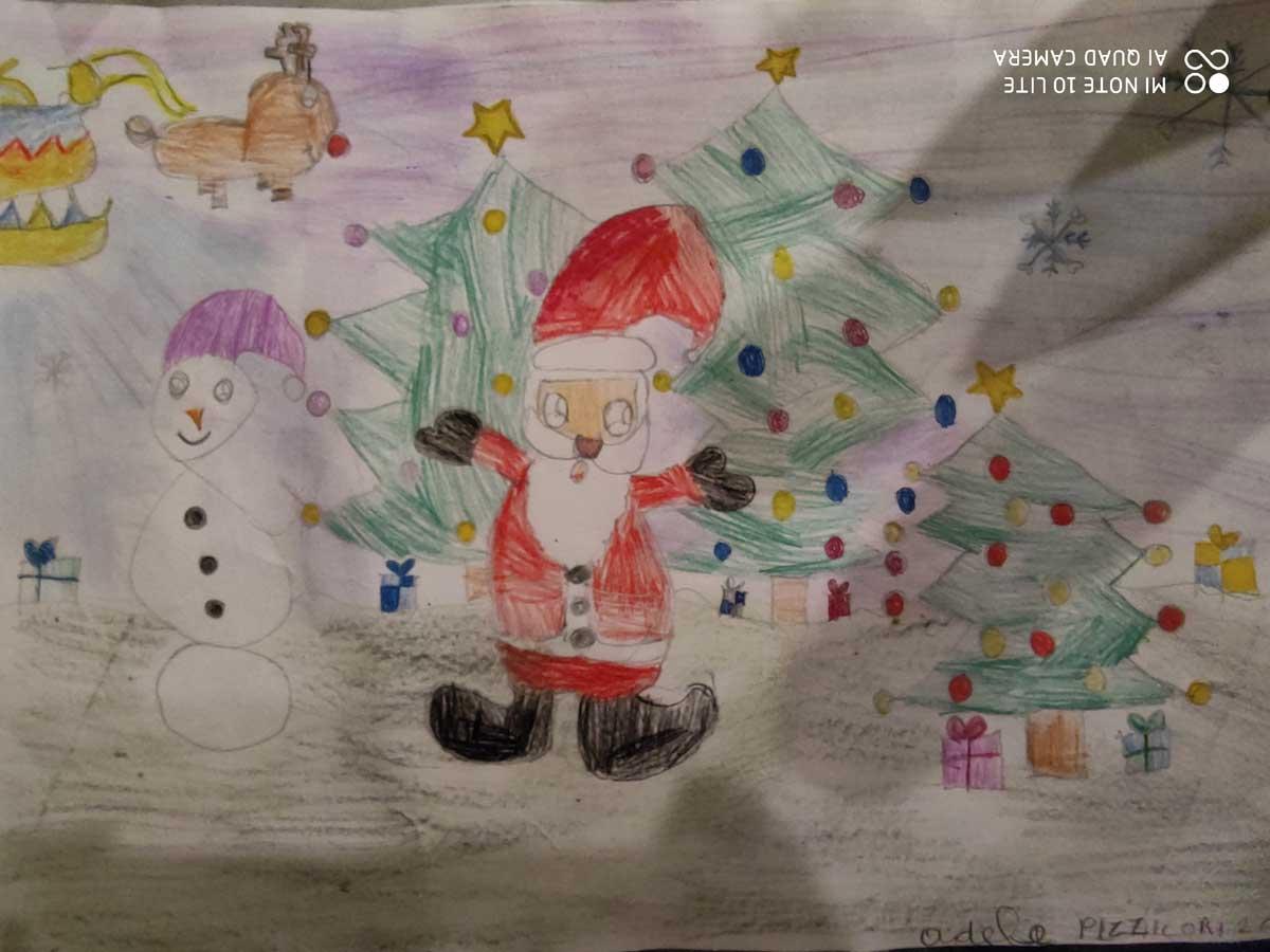 20.-Babbo-Natale-con-la-neve_Adele