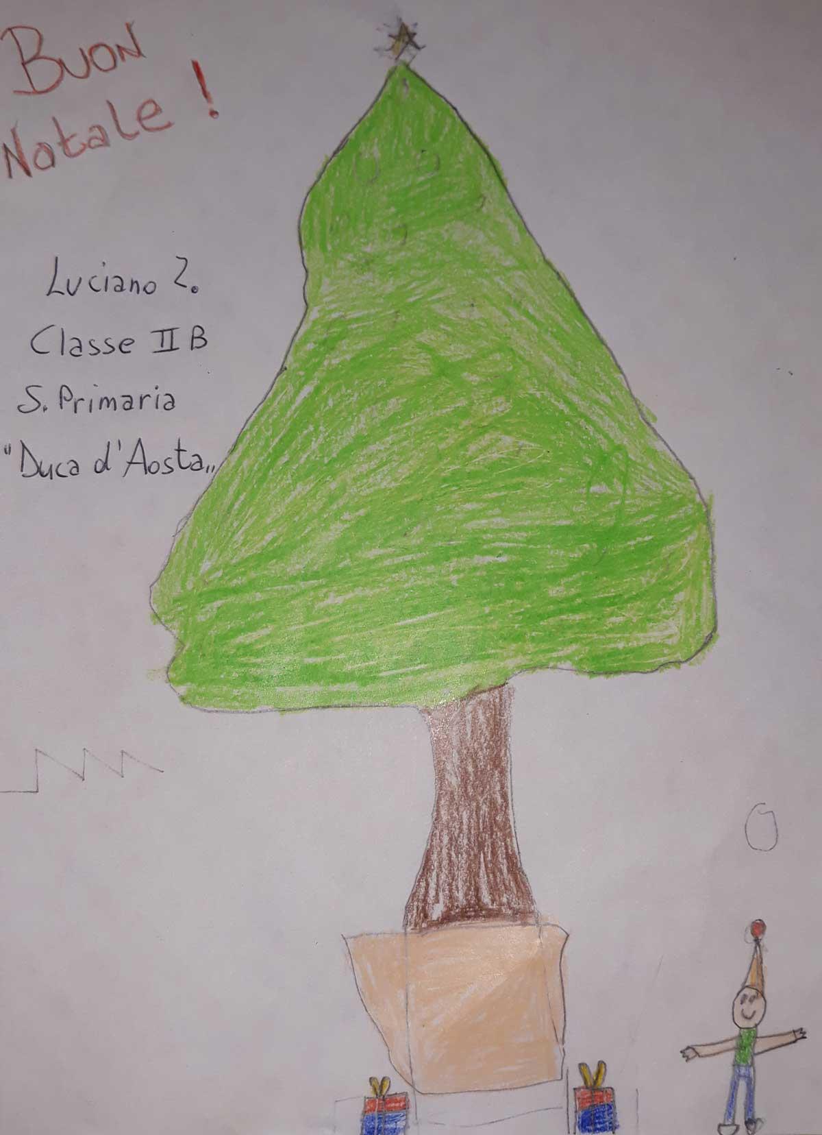 54.-L'-AMORE-a-Natale-allontana-ogni-male!_Luciano
